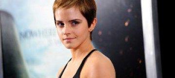 """Эмма Уотсон призналась, что """"Драко Малфой"""" разбил ей сердце"""