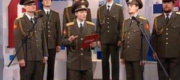 Российские военные перепели Адель