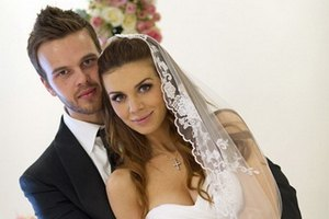 Анна Седокова объявила о разводе