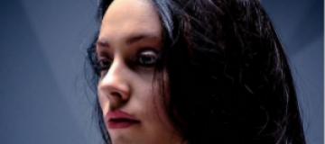"""Юлия из """"NikitA"""" снялась в мокрой фотосессии"""