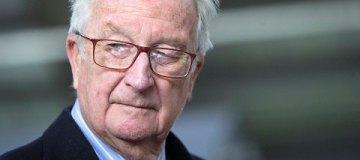 Суд обязал бывшего короля Бельгии пройти тест на отцовство