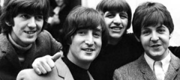 Контракт The Beatles продали на аукционе