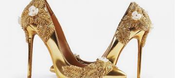 В Дубае представили cамые дорогие туфли в мире