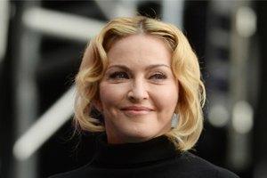 Мадонна испортила лицо ботоксом