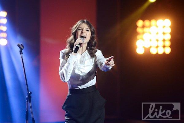 Татьяну Ширко отметил Юрий Рыбчинский, как очень талантливую певицу
