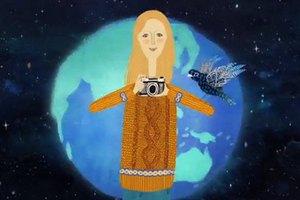 Маккартни выложил в Интернет мультфильм про покойную жену
