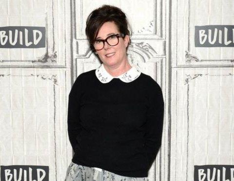 Американский дизайнер сумок Кейт Спейд покончила жизнь самоубийством