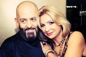 63-летний Михаил Шуфутинский закрутил роман с коллегой