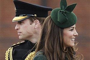 Принц Уильям ушел в декрет