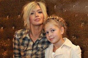 Вера Брежнева запрещает дочери сидеть в соцсетях