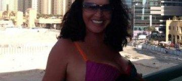 61-летняя Надежда Бабкина выложила фото в купальнике