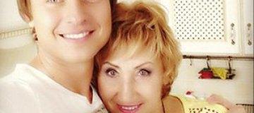 Шаляпин показал интимное фото с женой