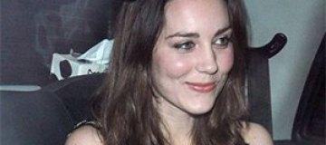 Кейт Миддлтон наконец вышла в свет после родов