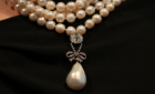 На аукционе Sotheby's выставили на продажу украшения последней королевы Франции