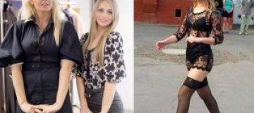 Светлана Вольнова вступилась за выпускницу в трусах