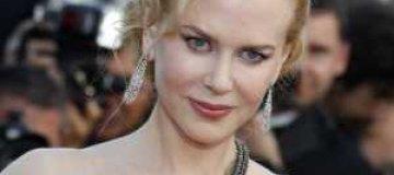 Николь Кидман в Каннах пожаловалась на свой возраст