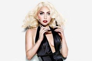 Леди Гага чуть не лишилась голоса из-за булимии