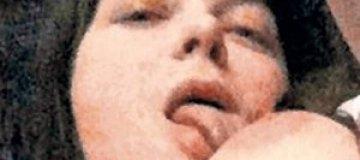 """В Интернет попали """"голые"""" фото Наташи Королевой"""
