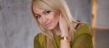 Яна Рудковская похвасталась пышным бюстом