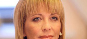 У Екатерины Ющенко умерла мать