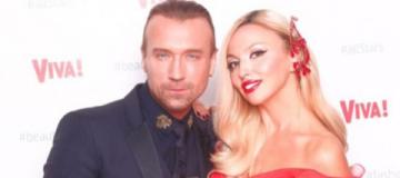 Самыми красивыми в Украине названы Олег Винник и Оля Полякова