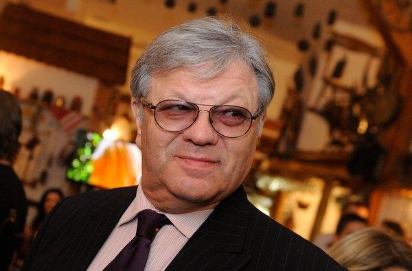 Илья Ноябрев
