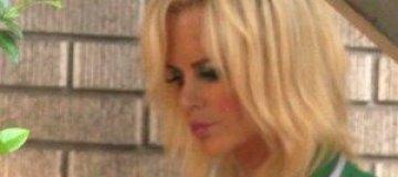 Кидман стала радикальной блондинкой