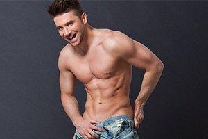 Сергей Лазарев призывает снимать одежду