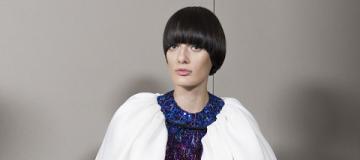 Украинская модель отказалась от эксклюзива Givenchy