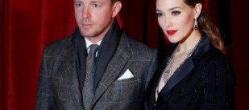 Экс-муж Мадонны Гай Ричи станет отцом в пятый раз