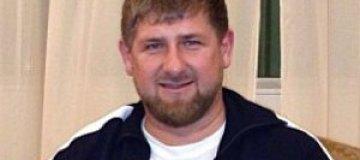 Кадыров похвастался ездой со скоростью 241 км/ч