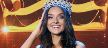 """Новоиспеченную """"Мисс Украина-2018"""" лишили титула"""