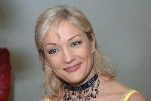 Татьяна Буланова стала телеведущей
