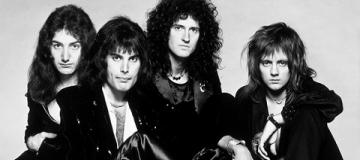 Песню Queen признали самой популярной композицией ХХ века