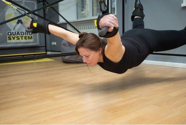 Нина Матвиенко показала отличную спортивную форму