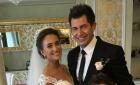 Шоумен Андрей Джеджула отгулял пышную свадьбу