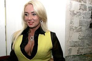 Наталья Розинская спит голышом и ждет суженого