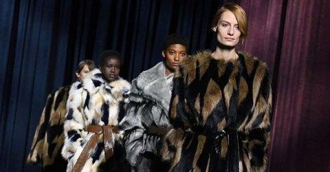 На Лондонской неделе моды впервые откажутся от меха