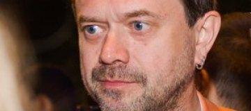 """Остап Ступка о разводе с женой: """"Я не бросил, а мы разошлись"""""""