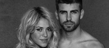 """Шакира родила игроку """"Барселоны"""" сына"""