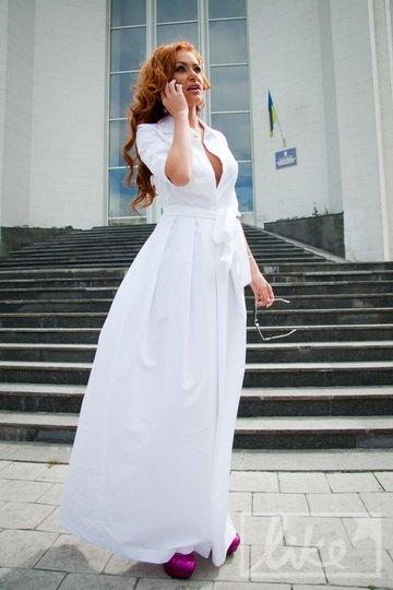 Невеста приехала в ЗАГС первой