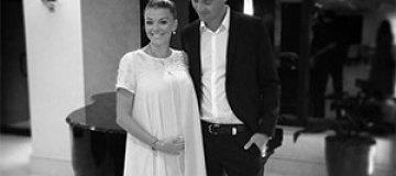 Ириша Блохина впервые стала мамой