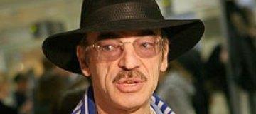 Боярский рассказал, почему носит шляпу