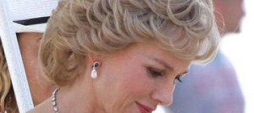 Наоми Уоттс стала принцессой Дианой