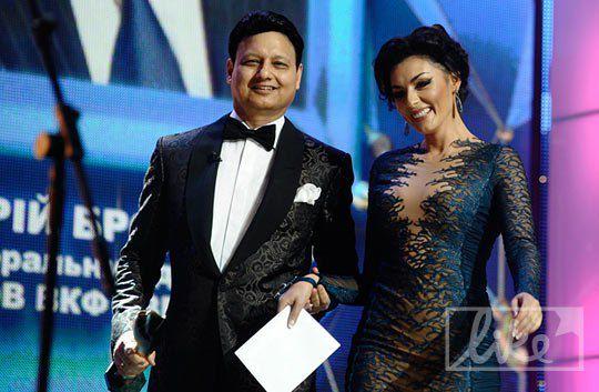 Владелец ISTIL Group, муж Камалии Мохаммад Захур и дизайнер Диана Дорожкина