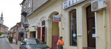 В Сербии кафе назвали в честь Путина
