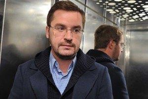 Пономарев рассказал, как парился в бане с Кличко