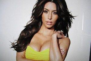 Ким Кардашьян хочет стать мэром города