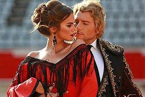 Николай Басков одолжил девушку у Энрике Иглесиаса