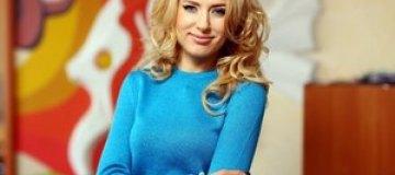 Ольга Гобрачова впервые показала крошечную дочурку